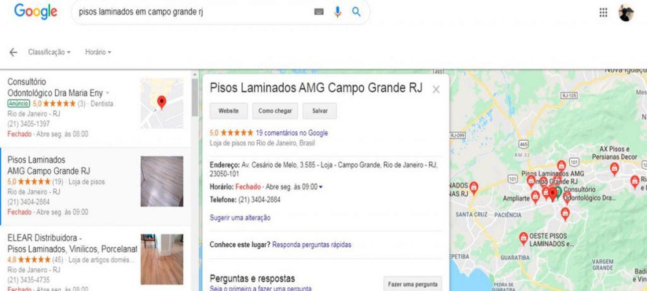 Pisos Laminados AMG RJ