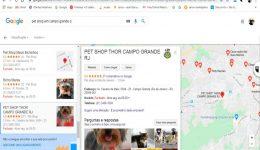 Pet Shop Thor RJ